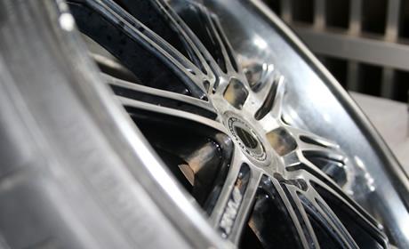 タイヤ・ホイールの交換
